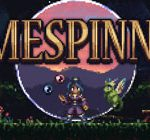 Timespinner Metroidvania RPG Review and Gameplay