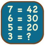 Math Puzzles Answers and Solutions Puzzle 61 to 70