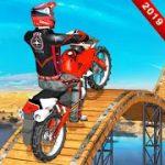 Bike Racer 2019 Walkthrough and Gameplay