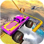 Crazy Monster Truck Legends 3D Walkthrough Part 1 to 5