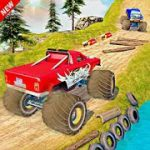 Monster Truck Master Walkthrough and Gameplay