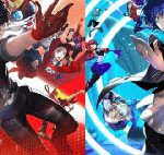 Persona Dancing: Endless Night Collection Walkthrough and Gameplay