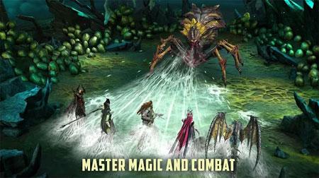 RAID: Shadow Legends Walkthrough Part 1 to 2 – 9Puz Gaming News
